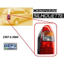 97-04 Oldsmobile Silhouette Calavera Trasera Derecho Depo