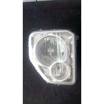 Faro Izq. Jeep Liberty 2008-2013 Usado Original Impecable
