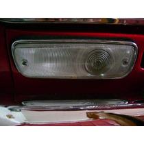 Cuarto Mica Delantera Datsun Bluebird 1965 Al 1968 Autos Dda