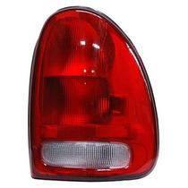 Calavera Dodge Durango 1998-1999-2000-2001-2002-2003