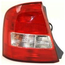 Mazda Protege Sedan 1999 - 2003 Calavera Izquierda Nueva!!!