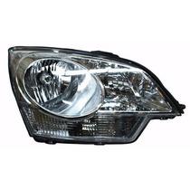 Faro Chevrolet Captiva 2008-2009-2010-2011-2012-2013-2014