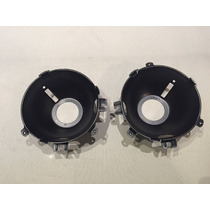 Ford Mustang 67 68 Bases Cazuelas Silvines Luces Principales