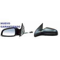 Espejo Astra 2004 - 2008 Con Control Chino Izquierdo
