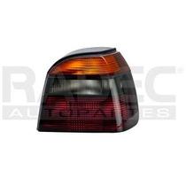Calavera Volkswagen Golf 1993-1994-1995-1996-1997-1998 Humo