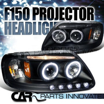 Faros F150 Lobo 97 Al 03,expedition 97 Al 02 Lupa,ojos Angel
