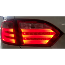 Calaveras Led Vw Jetta Mk6 A6 Gli Plug And Play Tipo Bmw