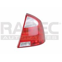 Calavera Chevrolet Corsa 03-08 4 Puertas S/arnes Der