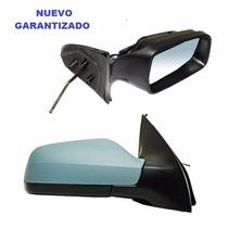 Espejo Astra 2000 - 2003 Con Control Manual Derecho