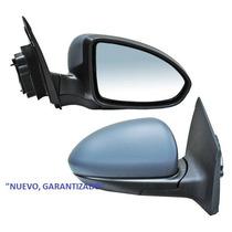 Espejo Cruze 10-14 Elect P/pint Autoabatible C/des Derecho