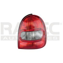 Calavera Chevrolet Chevy Izquierda 2001-2002-2003 3 Puertas