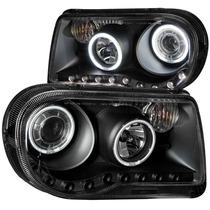 Cr 300c 05-up Projector Hl G2 Halo/led Black(ccfl)w/o Hid