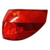 Calavera Toyota Sienna 2004-2005 Exterior