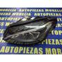 Faro Mercedes Benz C200 C250 2013 2016 Original Izq. Leds