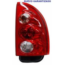 Calavera Chevy C2 04-08 5p Con Arnes Derecho