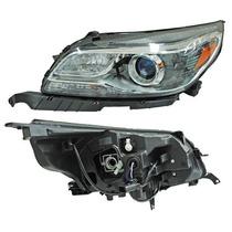 Faro Chevrolet Malibu 2013-2014-2015 P/xenon Rh Lh