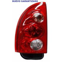 Calavera Chevy C2 04-08 5p Con Arnes Izquierdo