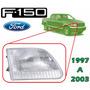 97-03 Ford F150 Faro Delantero Con Ajustes Lado Derecho