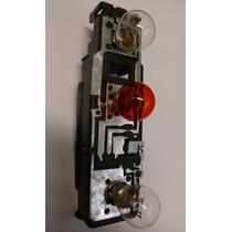 Socket P/ Calavera Abombada. De Chevy 4, 5 Ptas. Y Pick Up