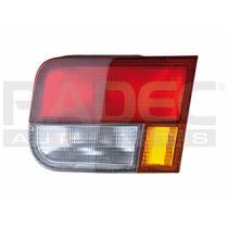 Calavera Interior Honda Civic 96-98 2p Ambar/bco/rojo Der