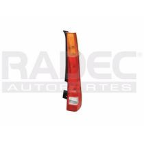Calavera Honda Cr-v 2002-2003-2004 C/arnes Der