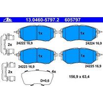Balatas Delanteras Subaru Legacy 3.0 2008/2009