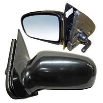 Espejo Cavalier 95-05 C/cont Manual 4p Izquierdo