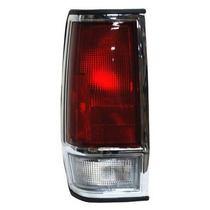 Calavera Nissan Pick Up 720 85-86 Izq