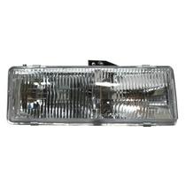 Faro Chevrolet Gmc 00-01-02-03-04 C/ajustes Lujo Rh Lh