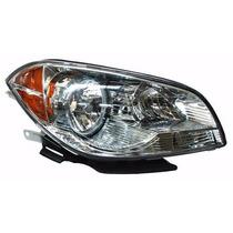 Faro Chevrolet Malibu 2008-2009-2010-2011-2012