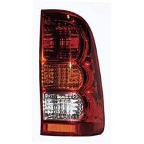 Calavera Toyota Hilux 2006 2007 2008 2009 2010 2011 Der Wld