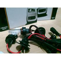 Kit Luz Hid Xenon 5202 4300k Kompack