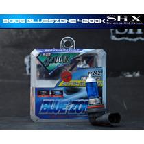 Set De Bulbos 9006 De Halogeno Tipo Xenon 55w 4200k