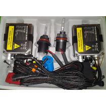 Kit Hid Dual Bixenon 9007 8000k Pontiac G4 Año 2005 A 2006