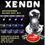 Bixenon Kit H4 9004 9007 H13 Luces Focos Hid