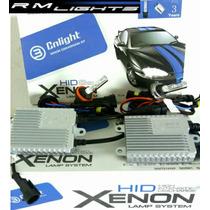 Xenon H11 35w Cnlight Corriente Alterna 6000k Blanco Diamant