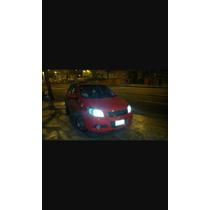 Aveo Chevrolet 2008-2016 Hid Bixenon Kit Original Para Faros