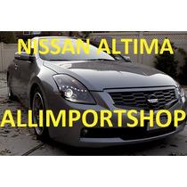 Balastra De Xenon Oriiginal Nissan Altima V6 2002 A 2007