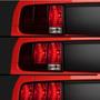 Kit De Luces Secuencial Mustang 05-09