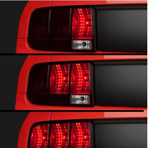 Kit De Luces Secuencial Mustang 05-09
