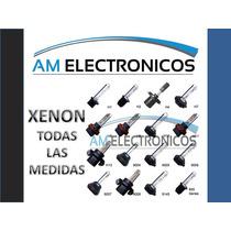 Kit De Xenon Para Autos Todas Medidas Hid 8000k