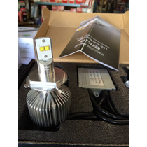H4: Kit Led Philips Lumiled H4 45w 4500 Lumens