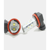 Bmw Bulbos Led Cree Ojo De Angel 50w 80w Blanco Frio 6000k