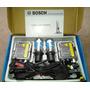Hid Dual Bixenon Altas Y Bajas H13 8000k Bosch Plug & Play