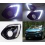 Leds Mitsubishi Asx Luz De Dia Con Direccional Drl