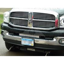 Bracket Para Barra De Leds Dodge Ram 2500 Y 3500 2003-2014