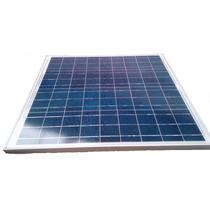 Panel Solar 145w Policristalino 12v