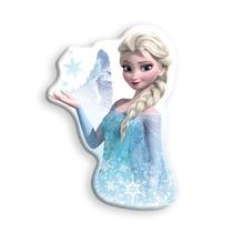 Lampara De Pared Disney Frozen Elsa Efectos De Luz Y Sonido