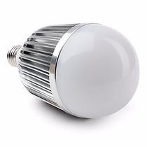 Foco Bulbo Led De 15w Ahorrador Perfecta Iluminacion E27 Hm4