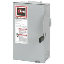 30a Interruptor De Seguridad Dg221nrb
